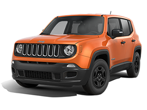 jeep metano gpl